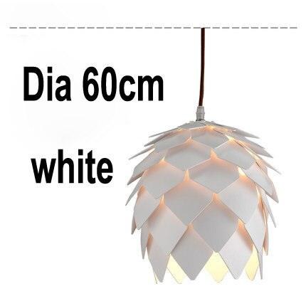Boho Chic Pinecone Pendant Lights - Apartment 201
