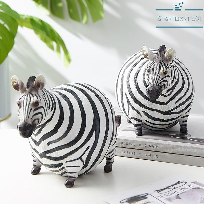 Modish Animal Figurines