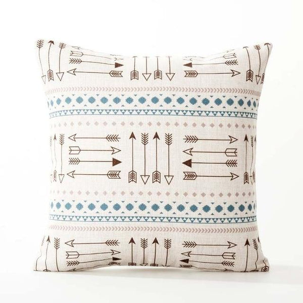 Decorative Ethnic Cushion Covers - Apartment 201