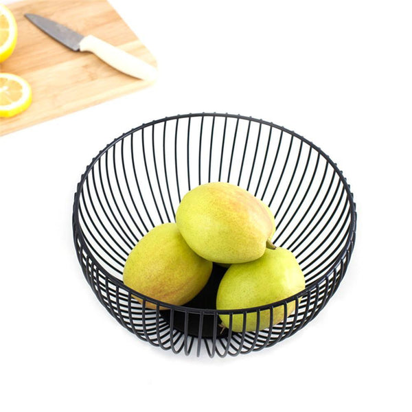 Minimalist Fruit Basket - Apartment 201