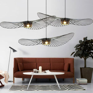 Nordic Hat Pendant Lights