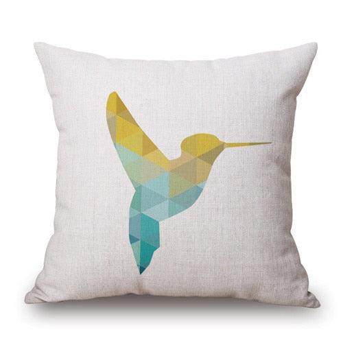 Scandi Vision Cushion Covers - Apartment 201