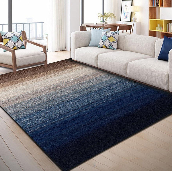 Hygge Inspired Carpets - Apartment 201