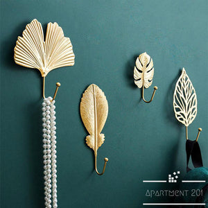 Nordic Deco Hook - Apartment 201