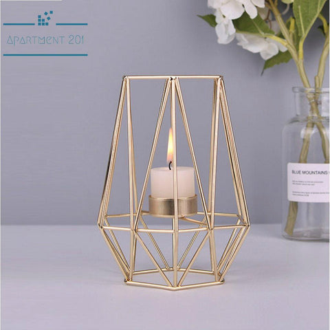 Nordiska Candle Holder - Apartment 201