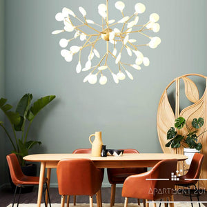 LED Firefly Chandelier - Apartment 201
