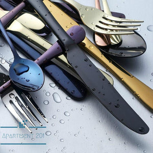 Kobe Cutlery Series - Apartment 201