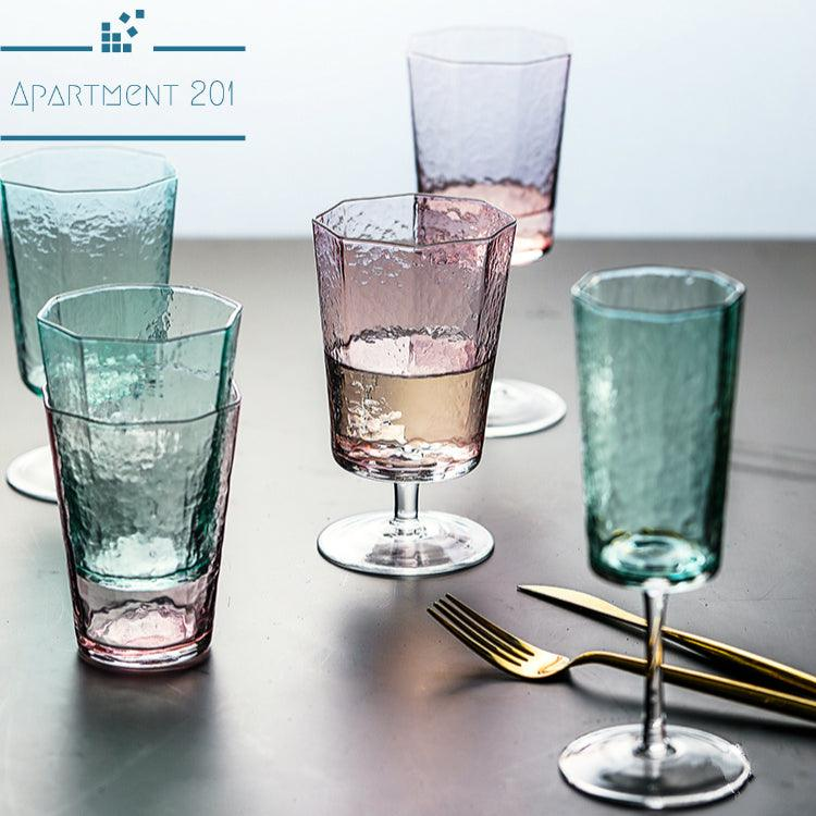 Sapporo Drinkware Collection - Apartment 201