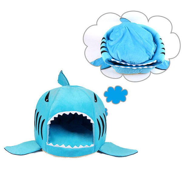 Sharky Pet Bed - Apartment 201