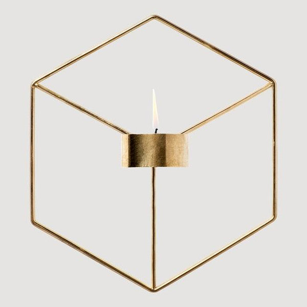 Firenze Wall Mounted Candle Holder - Apartment 201