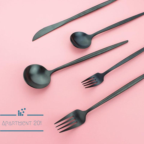 Sevilla Cutlery Set - Apartment 201