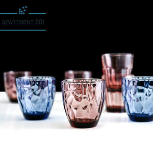 Super Chill Water Glasses Set of 6 - apt201