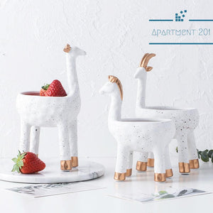 Charmed Animal Pots - apt201