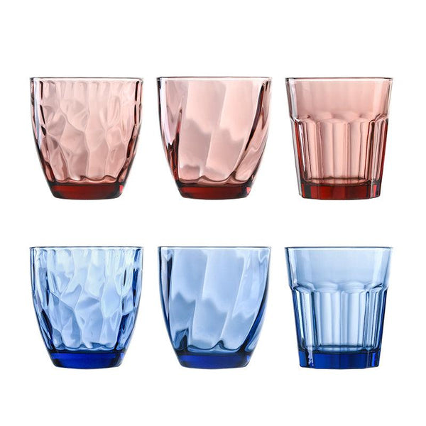 Super Chill Water Glasses Set of 6 - Apartment 201