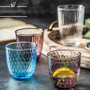 Verona Drinkware Series - Apartment 201