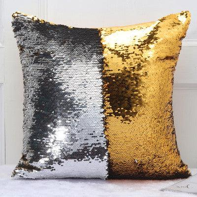 Frost it up Sequin Cushion Covers - Apartment 201