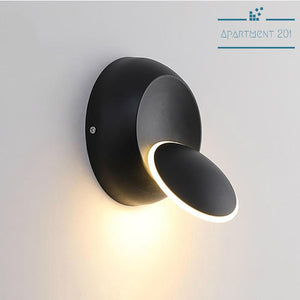 Torino LED Wall Lamp - Apartment 201