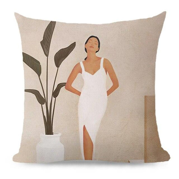 Boho Moments Cushion Covers - Apartment 201
