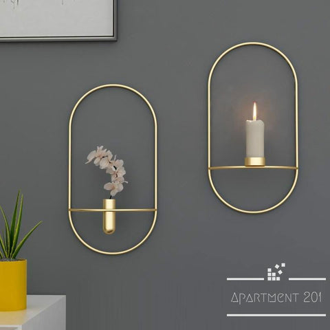 Venezia Candle Holder - Apartment 201