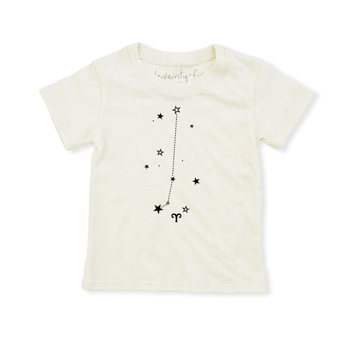 Aries Eco Blend Baby + Kids Tee