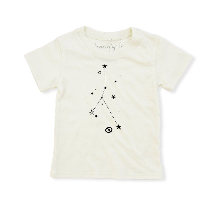 Cancer Eco Blend Baby + Kids Tee