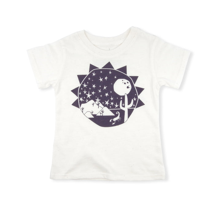 Southwest Eco Blend Baby + Kids Tee