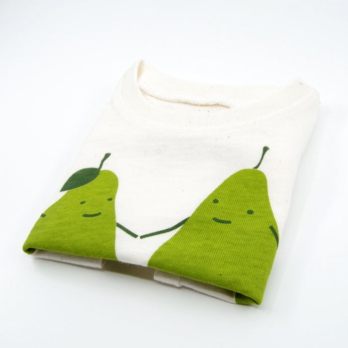 The Perfect Pear Eco Blend Baby + Kids Tee