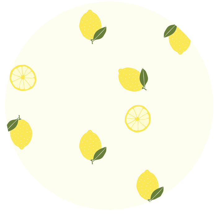 Lemon Digital Paper, Digital Wallpaper, Lemons Download, Minimalist Computer Wallpaper, iMac Wallpaper, MacBook Background Wallpaper