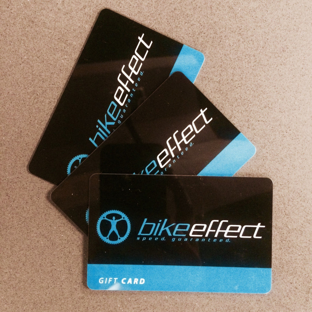 Bike Effect $100 Gift Card