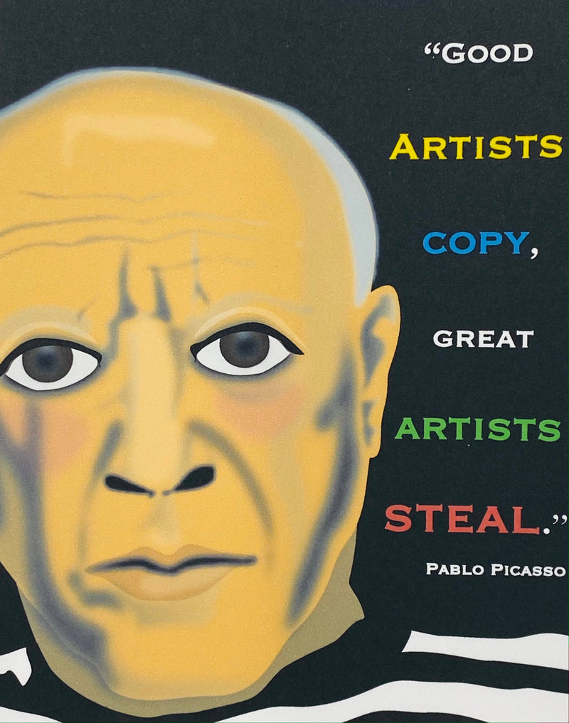 Pablo Picasso - Boxed Note Cards