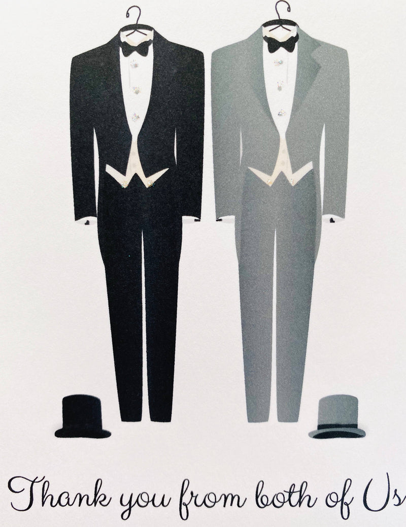TWO TUX