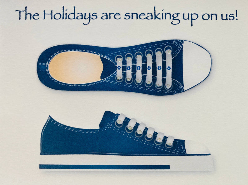 Holiday Sneakers