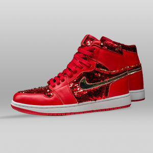 Year of the Ox AJ1