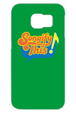 Songify This! Phone Case