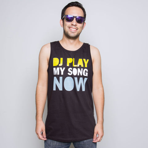 The Gregory Brothers - DJ Play Tank