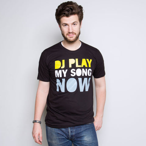 The Gregory Brothers - DJ Play Tee