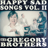 Happy Sad Songs Vol. II - Digital Download