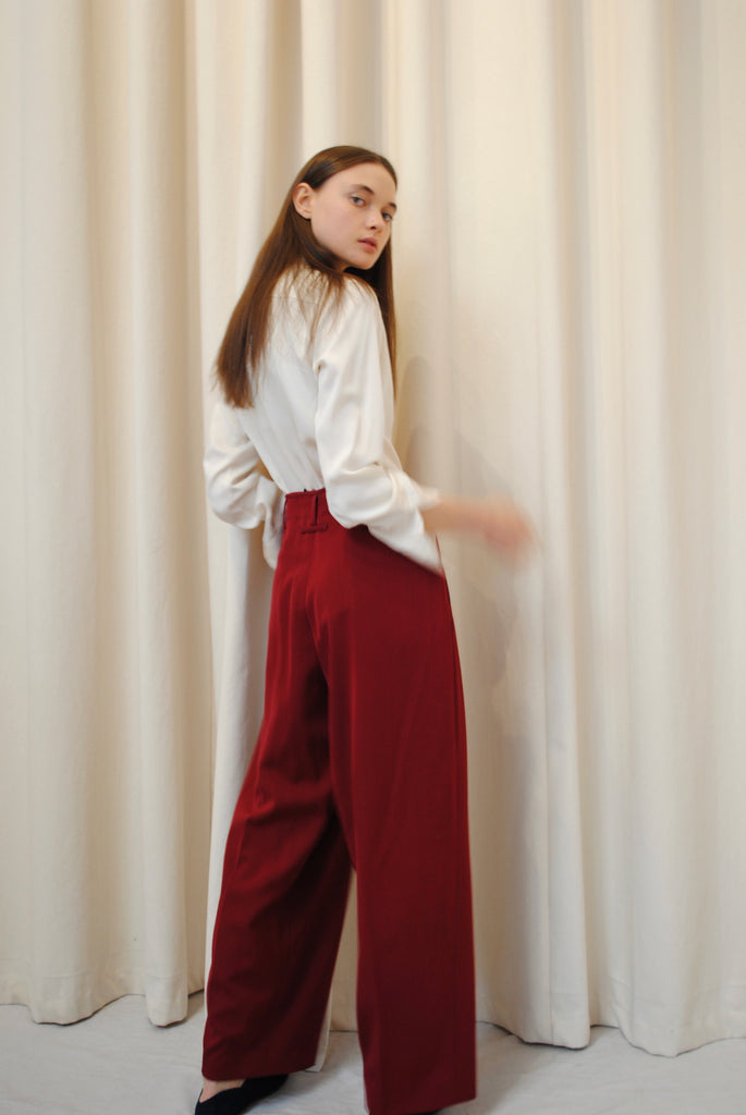 Vintage Jean-Paul Gaultier Trousers