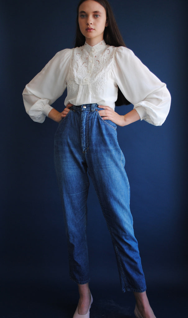 Vintage Ranch Craft Denim