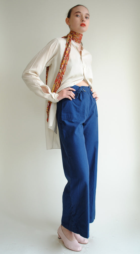 1940's Work Trousers