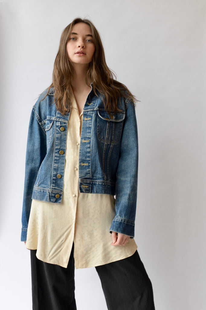 Vintage LEE Denim Jacket