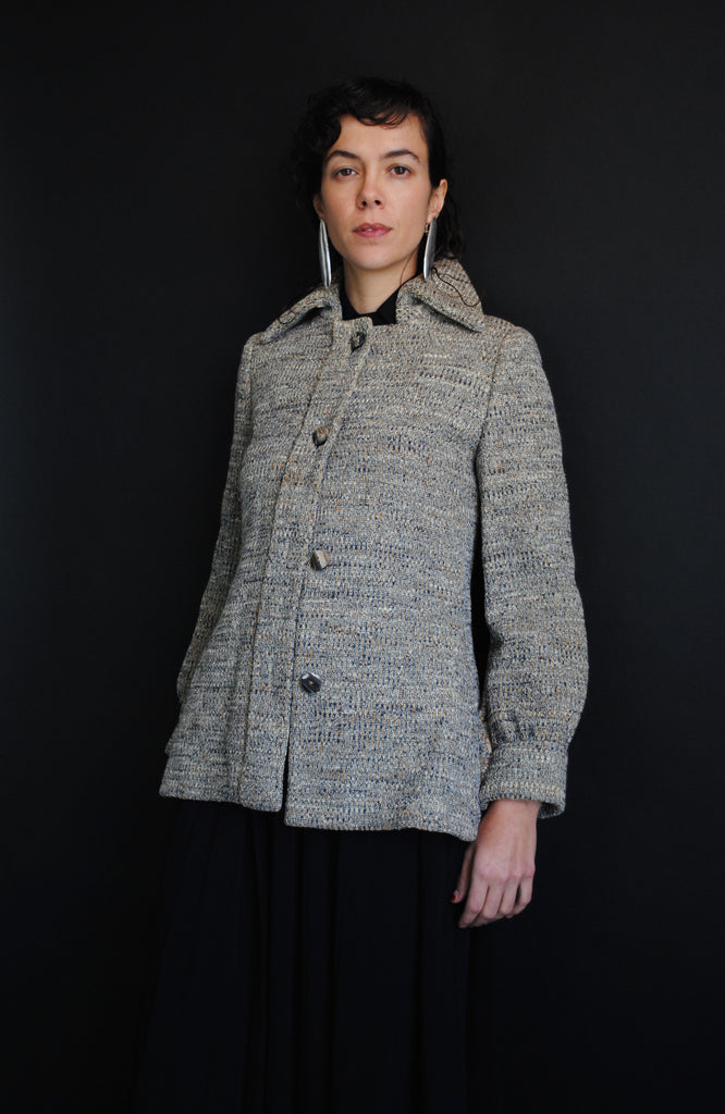 1960's Tailored Coat
