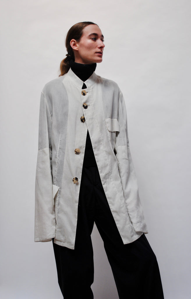WALES BONNER Cotton Jacket