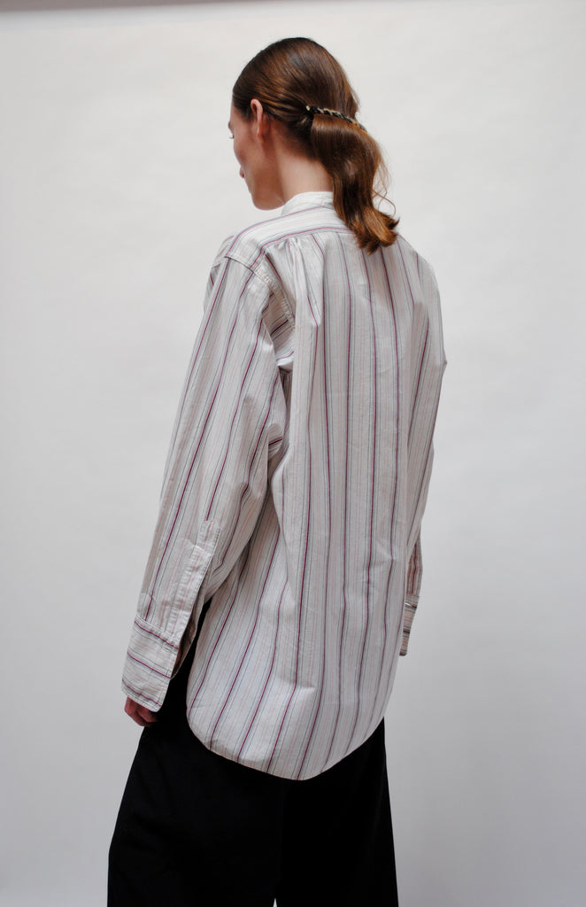 Antique Pinstripe Shirt