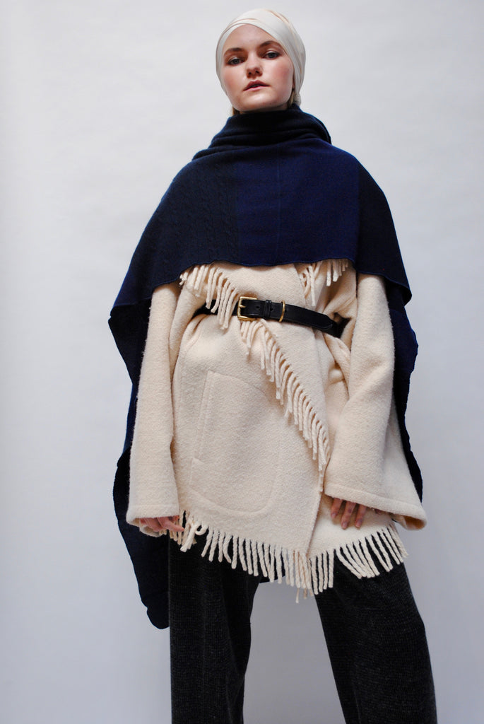 SCOUT Medium Cashmere Shawl