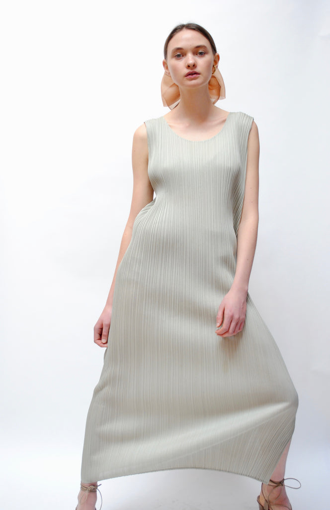 Issey Miyake Pleats Please Dress