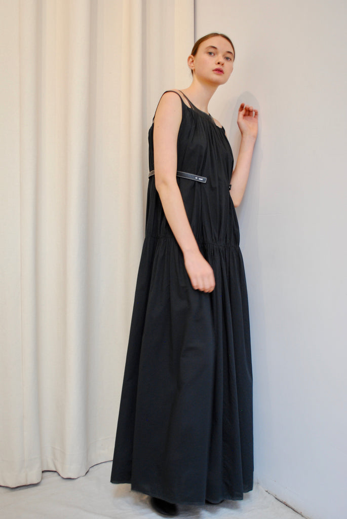Undercover Cotton Gown