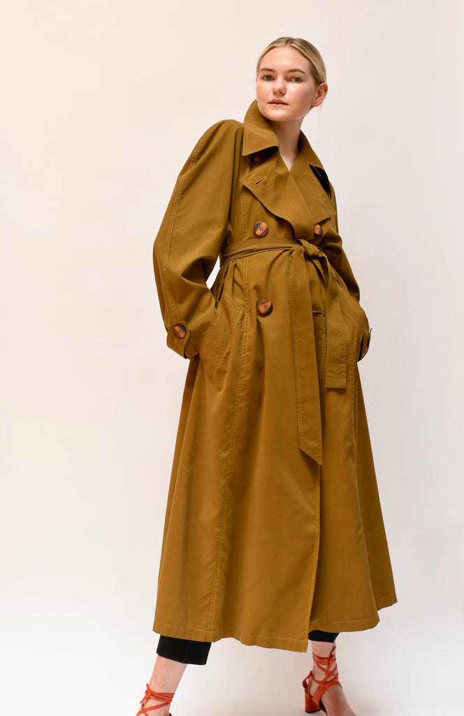 Vintage Dior Trench