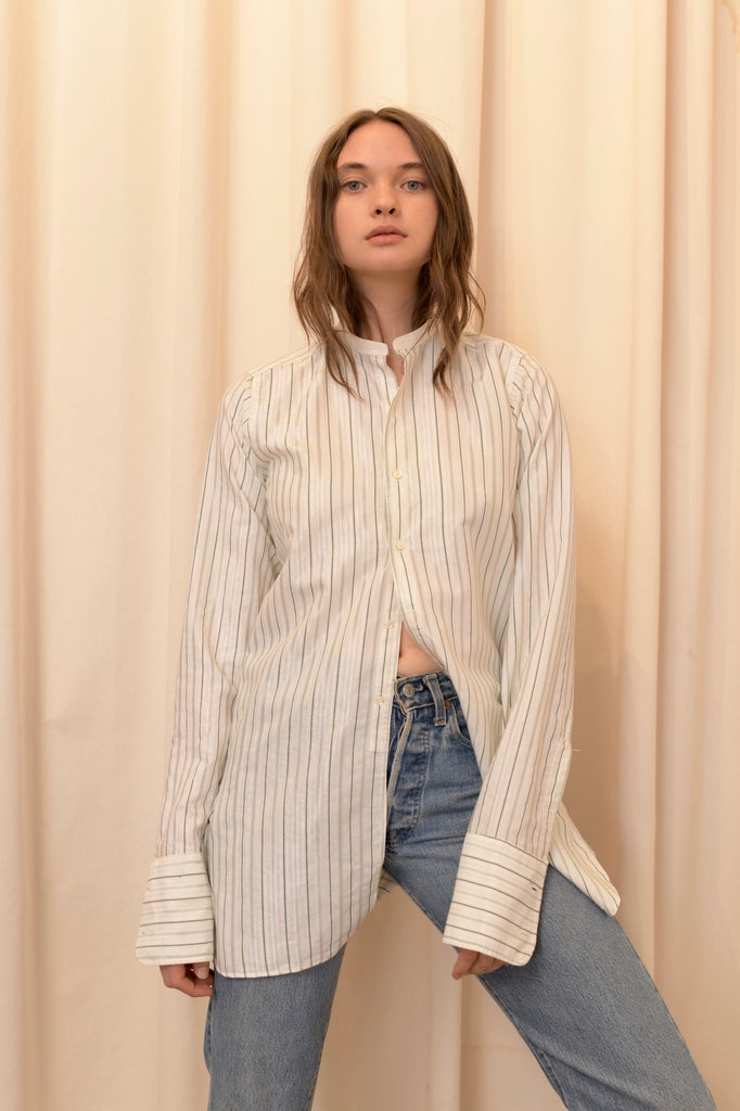 Antique Striped Shirt