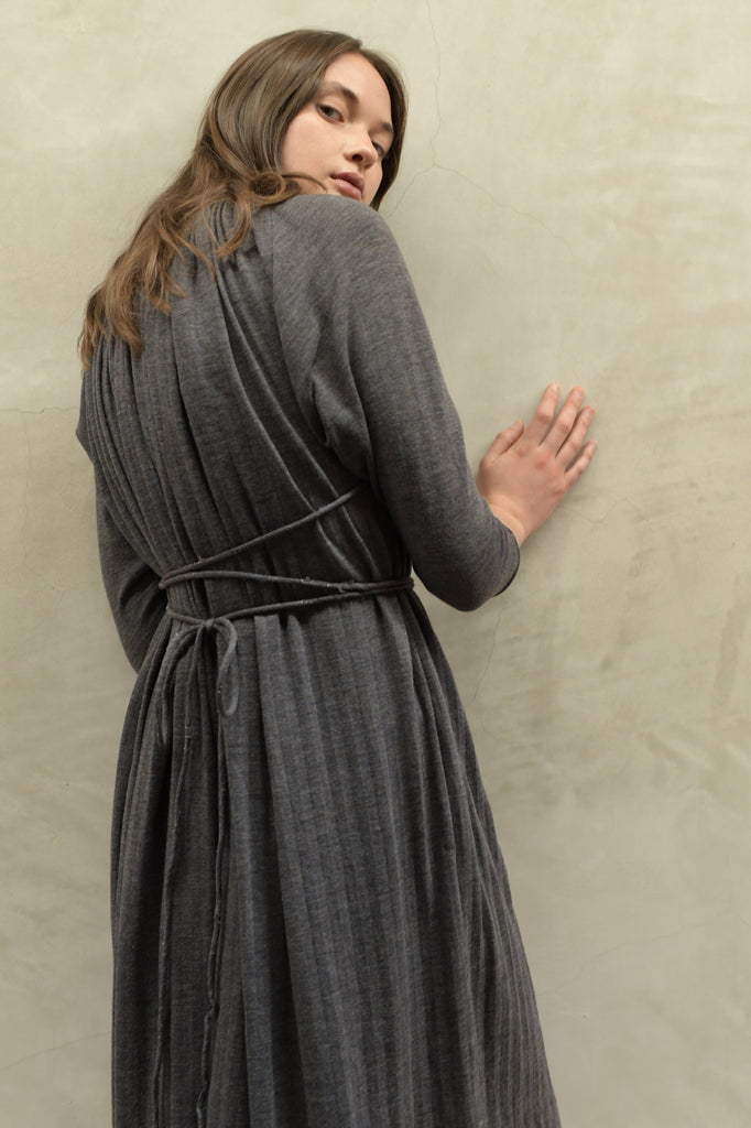 Claire Mccardell Pleated Dress